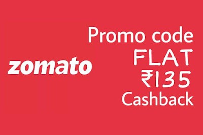 Zomato Promo codes & Coupons Today Rs 150 Off Promo Code