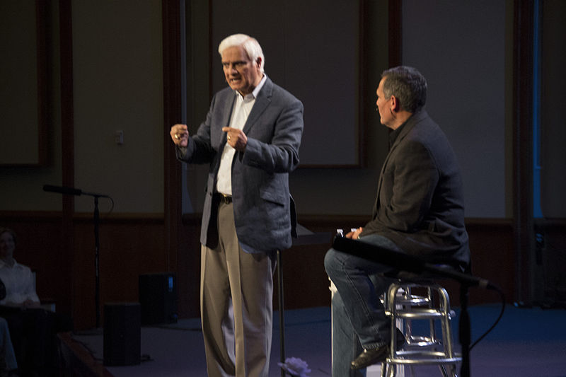 On Discerning Ravi Zacharias Its Time To Say What Needs To Be Said