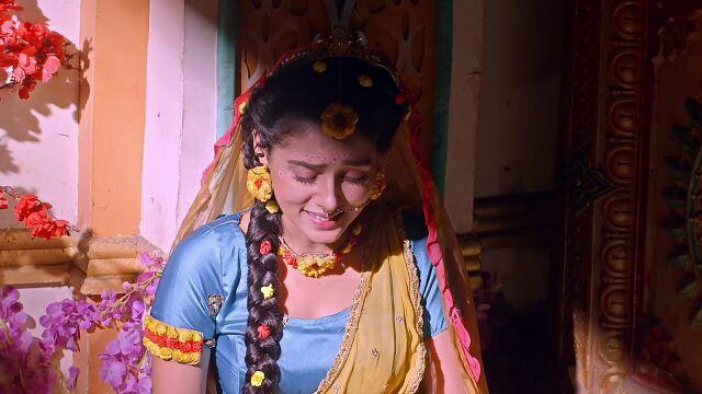 Radha Krishna: Star Bharat Radha Krishn - Session 4 E229 6th September 2021 Episode
