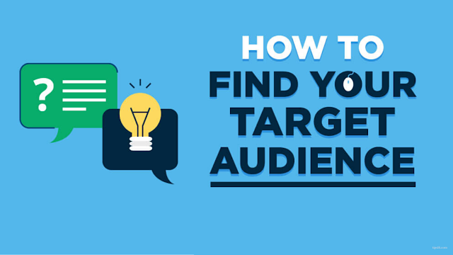 How To Find Your Target Audience?