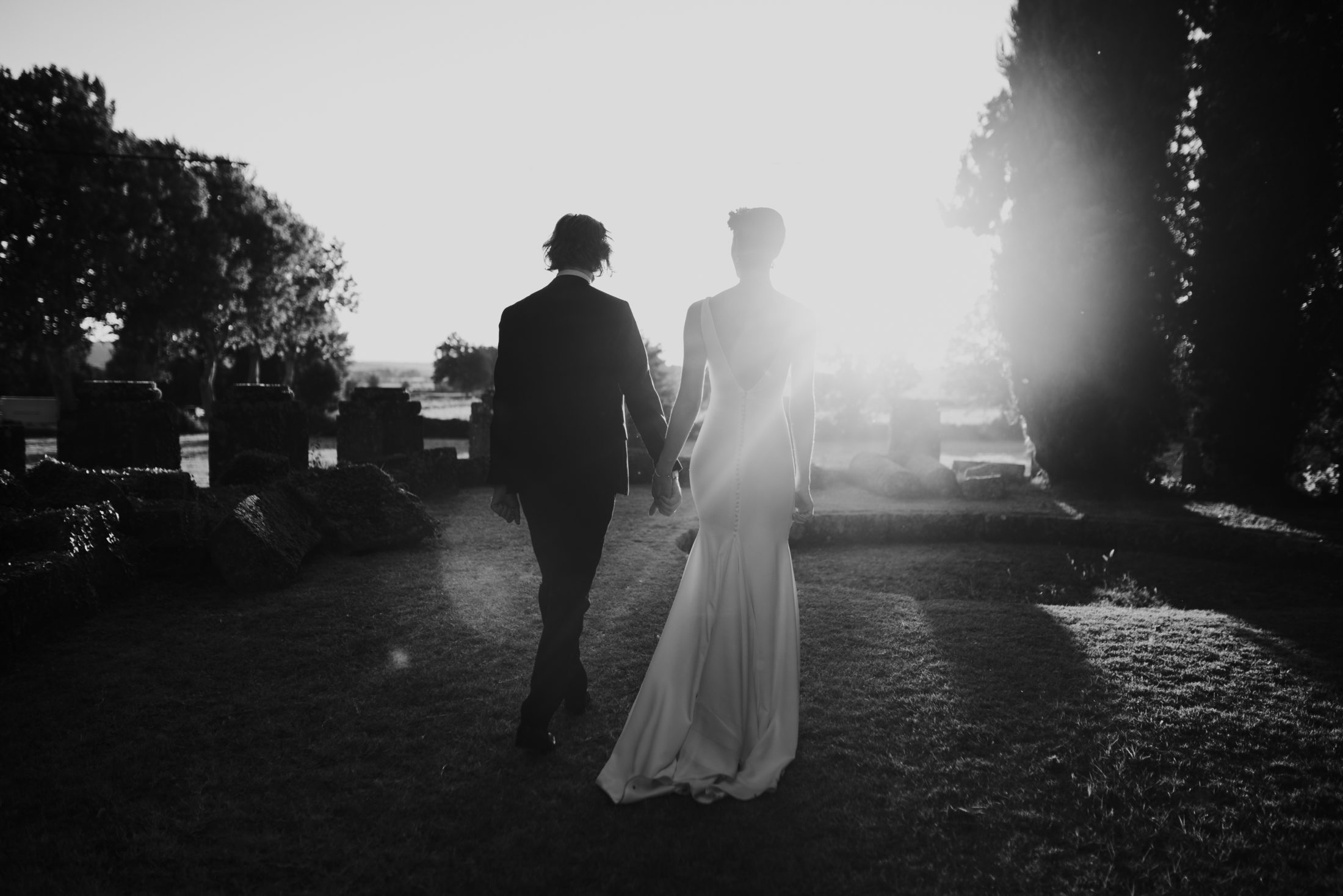 In Love | Wedding: Morgan & Hadrien, French Countryside