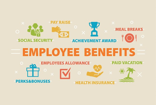 What are Employee Benefits? The definition of Employee Benefits.