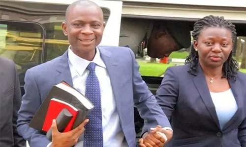 Alleged Money Laundering: Jonathan's Cousin, Azibaola Has No Case To Answer, Appeal Court Rules