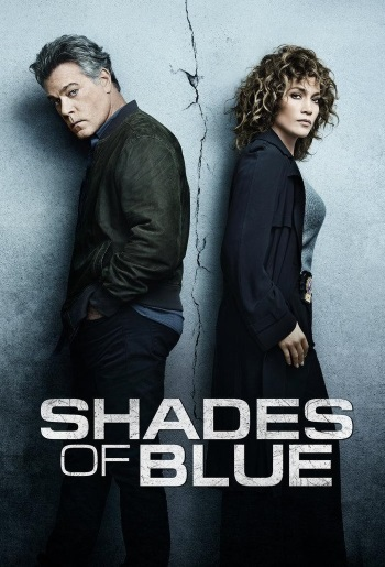 Shades of Blue 3ª Temporada
