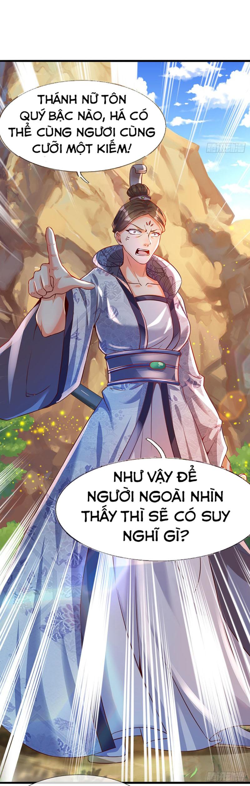 Bắt Đầu Với Chí Tôn Đan Điền Chapter 3 - upload bởi truyensieuhay.com