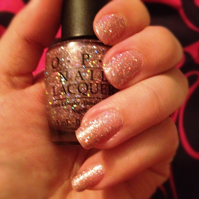 NOTD - OPI Katy Perry ...