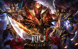 MU Origin MOD APK English Version 1.5.1