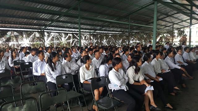 Info Terbaru, Nilai Kelulusan CPNS 2019 Diturunkan dan Ada Bocoran Tesnya