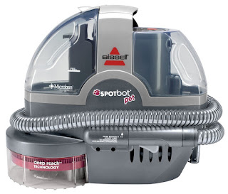 spot bot carpet cleaner