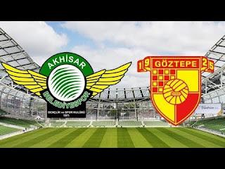 Akhisar Belediye - GöztepeCanli Maç İzle 29 Ekim 2018