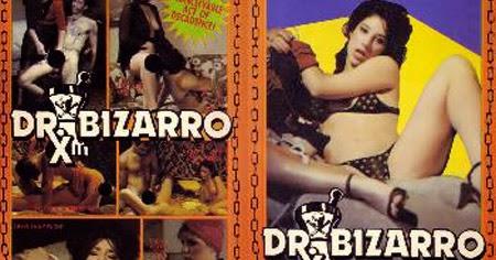Bizzaros bondage dr fetish movie sex