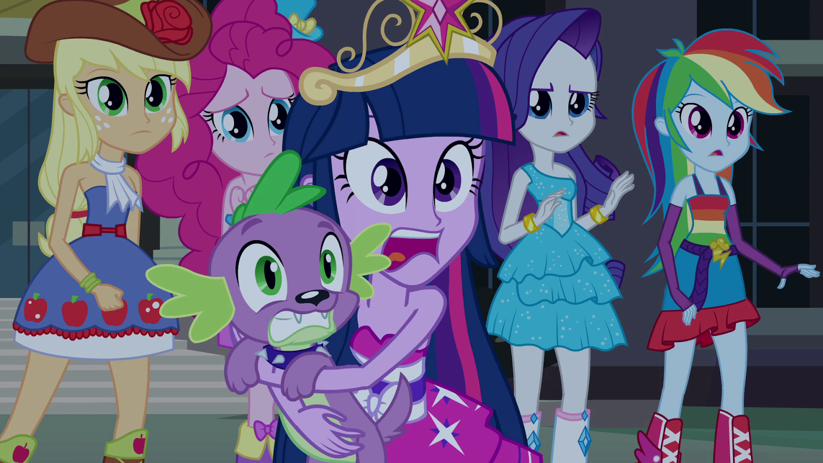Equestria Daily  MLP Stuff Two New Equestria Girls Songs Appear