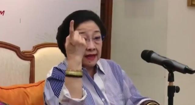 Megawati: Bencana Marak Terjadi karena Kelalaian Pemimpin Daerah