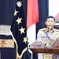 Kapolri Jenderal Idham Azis: Jangan Sombong dengan Pangkat