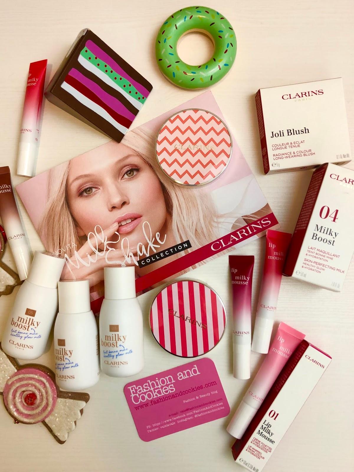 Collezione Clarins MilkShake per la Primavera 2020: perché sceglierla