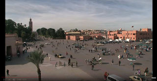 Marrakech: the city of stars and billionaires
