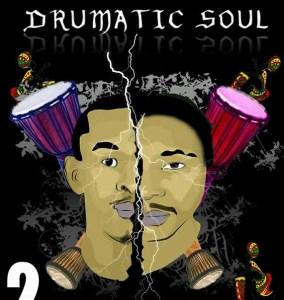 Drumatic Soul - Passion