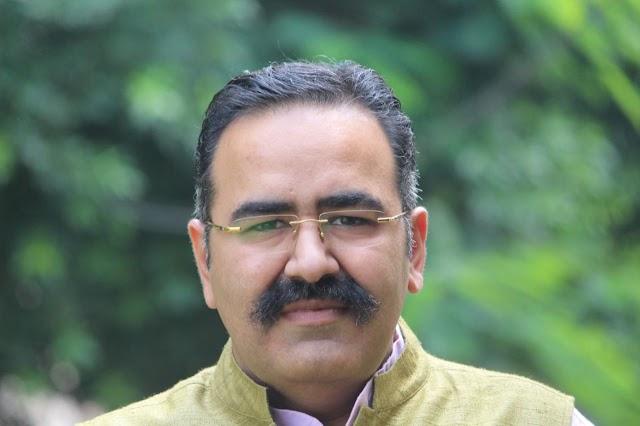 देश में सभी धर्म व जातियों के लिए समान अधिकार व कानून का दायरा होना जरूरी: रमन मलिक