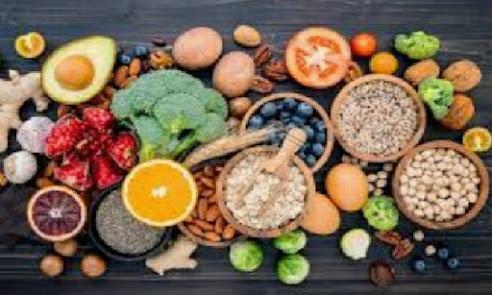 10 Makanan Untuk Mengurangi Stres
