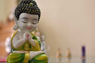 Early Symptoms Of Buddha