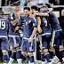 Com Messi e o coletivo voando, Argentina parece pronta para voltar a erguer uma taça