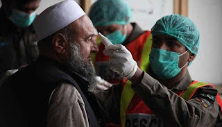 Corona virus: Punjab was left at the mercy of the administration