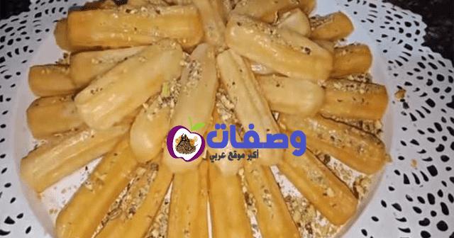 بلح الشام فاطمه ابو حاتي