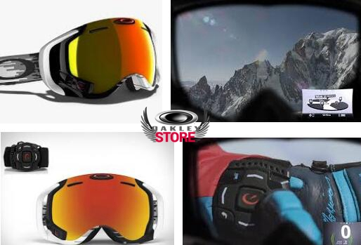 Airwave Snow Goggles