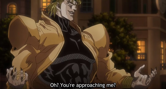 JoJo's Bizarre Adventure + OVA  Batch Subtitle Indonesia