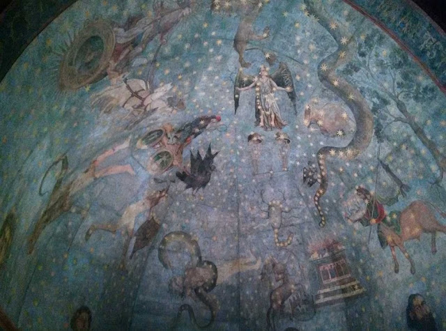 Cielo de Salamanca