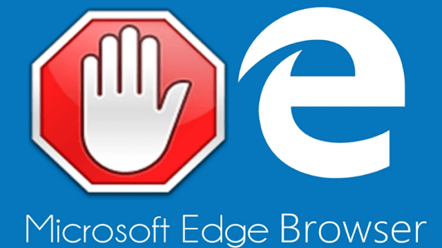 رسميا خدمتا منع الإعلانات Adblock و Adblock Plus تصلان إلى متصفح Edge