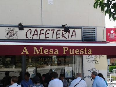 lugares para comer