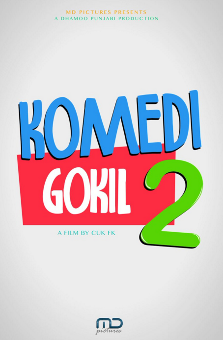 Film Komedi Gokil 2, Komedi Gokil 2 Movie, Sinopsis Komedi Gokil 2