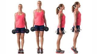 calves- workout- for -women