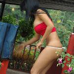 Andrea Rincon, Selena Spice Galeria 21 : Jean Azul y Top Rojo Foto 77