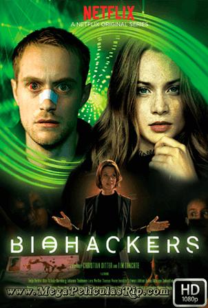 Biohackers Temporada 2 [1080p] [Latino-Aleman-Ingles] [MEGA]