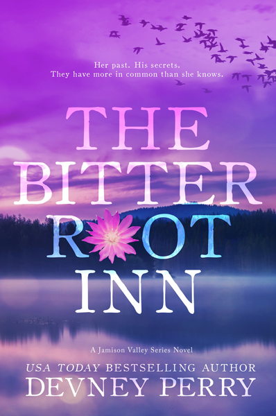 Book Review: The Bitterroot Inn (Jamison Valley #5) by Devney Perry | About That Story