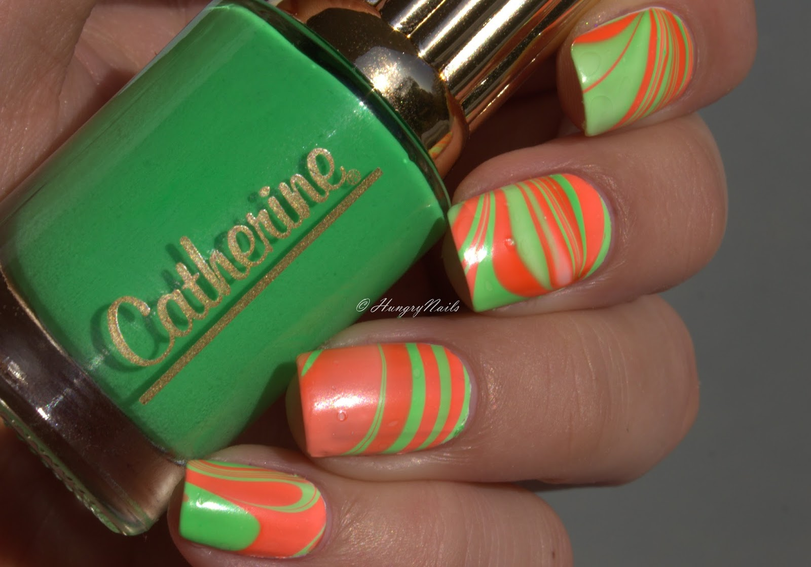http://hungrynails.blogspot.de/2016/05/catherine-neon-water-marble-nails.html