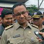 Anies Baswedan Ditanya Soal Antisipasi Banjir di Jakarta, Masih Fokus Evakuasi Warga
