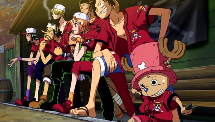 One Piece Take Aim The Pirate Baseball King Sub Indo Info Android App