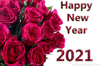 Top Happy New Year 2021 Wallpapers