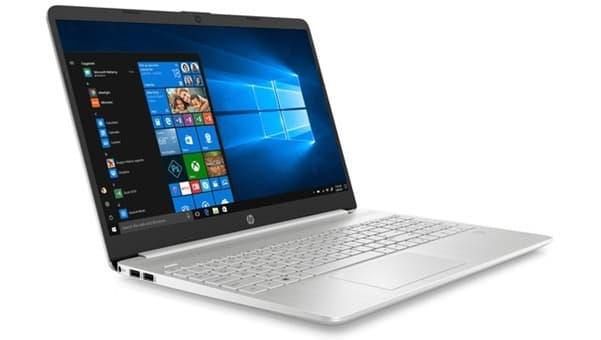 HP 15s-fq1143ns: ultrabook de 15'' con disco SSD de 1 TB y Wi-Fi 5