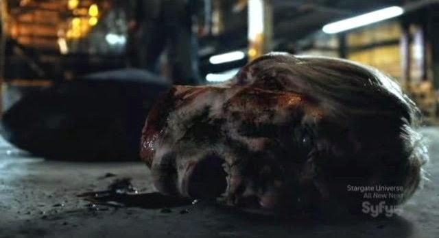 hantu kepala menggelinding yang kerap terlihat di bekas lokasi tabrakan kereta bintaro