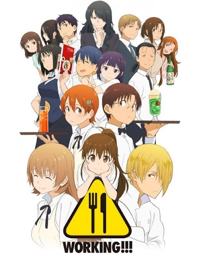 Working!!! (S3) BD Subtitle Indonesia Batch