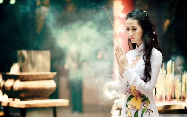 6 điều không được cưỡng cầu khi đi lễ chùa