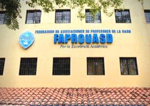 PLATAFORMA DE LA UASD FALLA EL PRIMER DÍA DE CLASES VIRTUALES