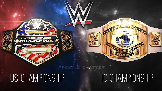 IC title vs US title match confirmed !! Major changes of Crown Jewel ppv !! Crown Jewel ppv timings in India !! Raw viewership came out !!