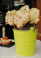 piruletas de queso tronchón - cocinando-con-neus