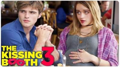 The Kissing Booth 3 (2021) Hindi Dubbed English Telugu Tamil Full Movies 480p