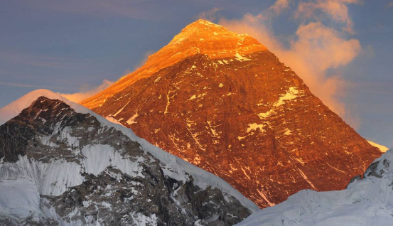 Best Time to Visit Nepal-- Mt.Everest
